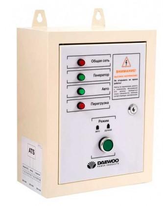 Блок автоматичного керування генератором Daewoo ATS 15-DDAE DXE