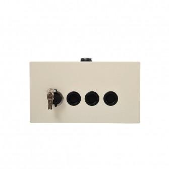 Блок автоматичного керування генератором Daewoo ATS 15-380 GDA