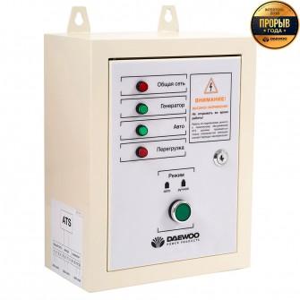 Блок автоматичного керування генератором Daewoo ATS 15-DDAE DSE