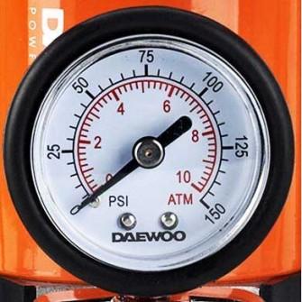 Автомобільний компресор Daewoo DW 50