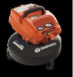 Компресор з прямим приводом Daewoo DAC 110D
