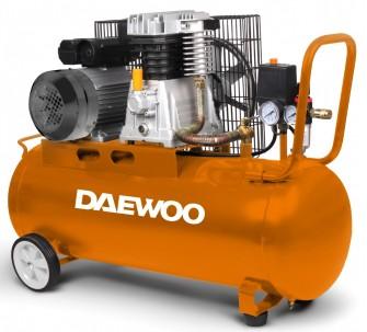 Компресор з ремінним приводом Daewoo DAC 90B