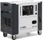 Дизельний генератор Daewoo DDAE 10000SE