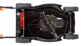 Електрична газонокосарка Daewoo DLM 1300E