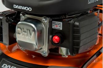 Бензинова газонокосарка Daewoo  DLM 4600SP