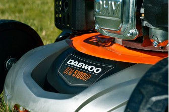 Бензинова газонокосарка Daewoo  DLM 5100SP