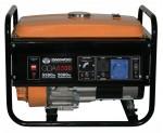 Бензиновий генератор Daewoo GDA 6500