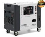 Генератор дизельний Daewoo DDAE 10000SE