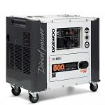 Генератор дизельний Daewoo DDAE 8000SE