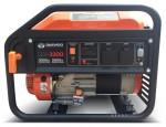 Бензиновий генератор Daewoo GDA 3300