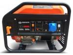 Бензиновий генератор Daewoo GDA 6800