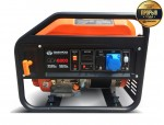 Генератор бензиновий Daewoo GDA 6800