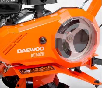 Бензиновий культиватор Daewoo DAT 5055R