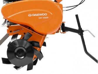 Бензиновий культиватор Daewoo DAT 5560R