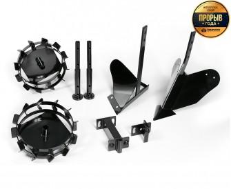 Комплект навісного обладнання Daewoo DATS 10