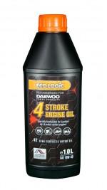 Олива для 4-тактних двигунів Daewoo Eco Logic 4T