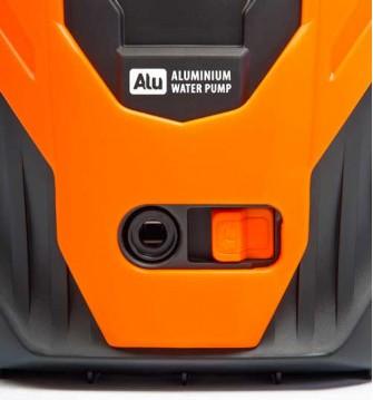Мийка високого тиску Daewoo DAW 550