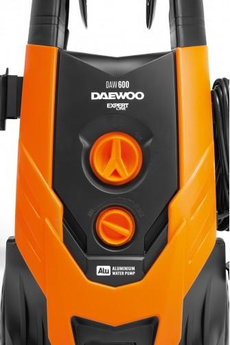 Мийка високого тиску Daewoo DAW 600