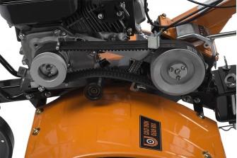 Бензиновий  мотоблок Daewoo DATM 80110
