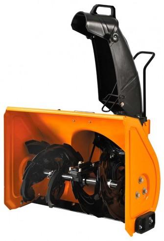 Роторний снігоприбиральник Daewoo DASC 560T