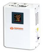 Стабілізатор напруги Daewoo DW-TM1kVA