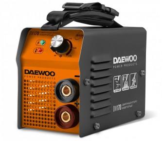 Зварювальний апарат Daewoo DW 170