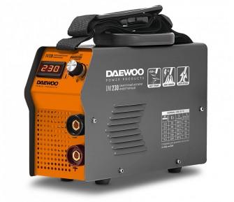 Зварювальний апарат Daewoo DW 230