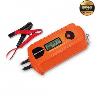 Зарядний пристрій Daewoo DW 500