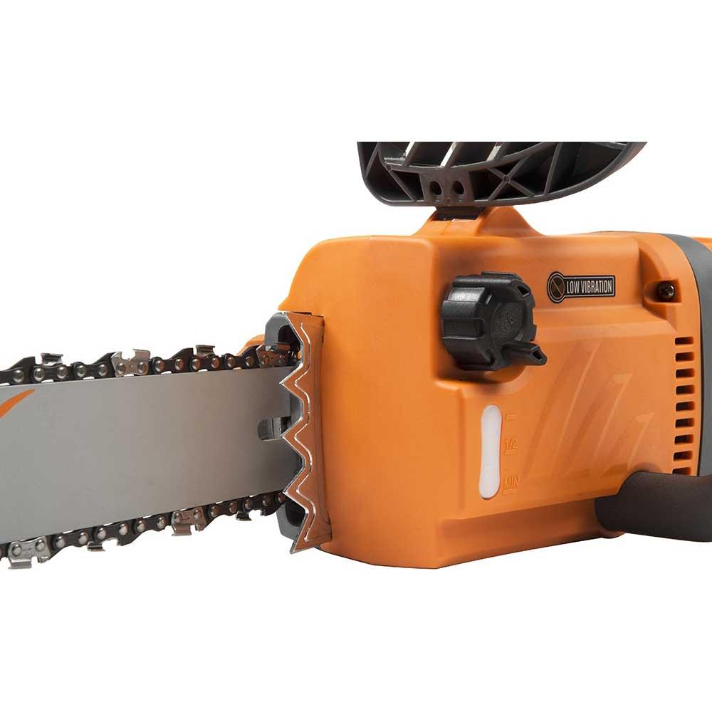 Електрична пила ланцюгова Daewoo DACS 2700E