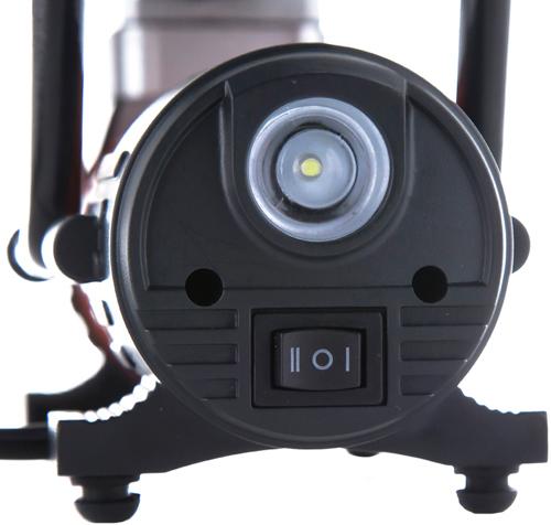Автомобільний компресор Daewoo DW 60L
