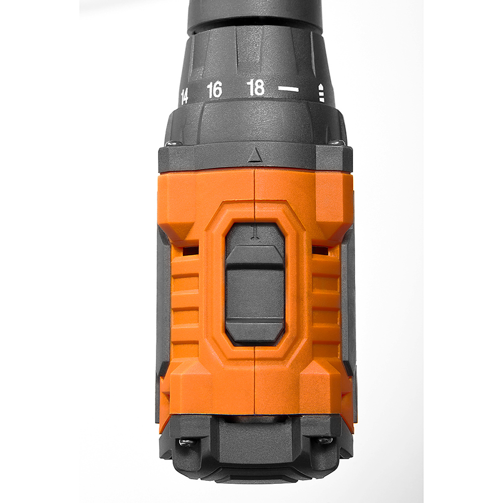 Акумуляторний шуруповерт Daewoo DAA 1220Li