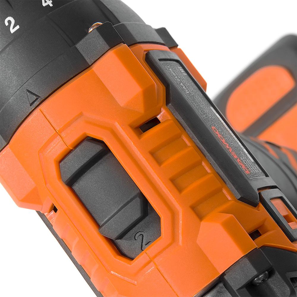 Акумуляторний шуруповерт Daewoo DAA 1620Li
