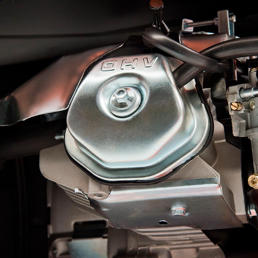 Бензиновий електрогенератор Daewoo GDA 8500E-3 (трифазний)