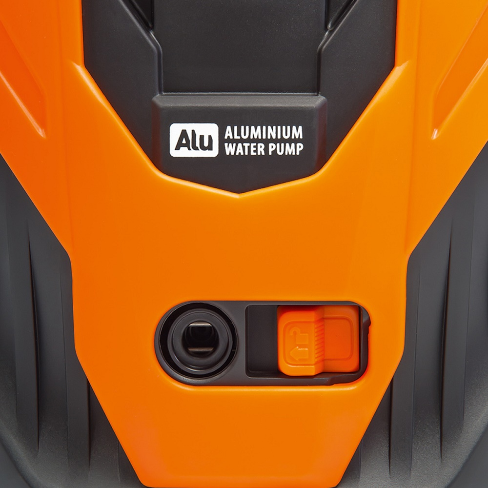 Мийка високого тиску Daewoo DAW 400