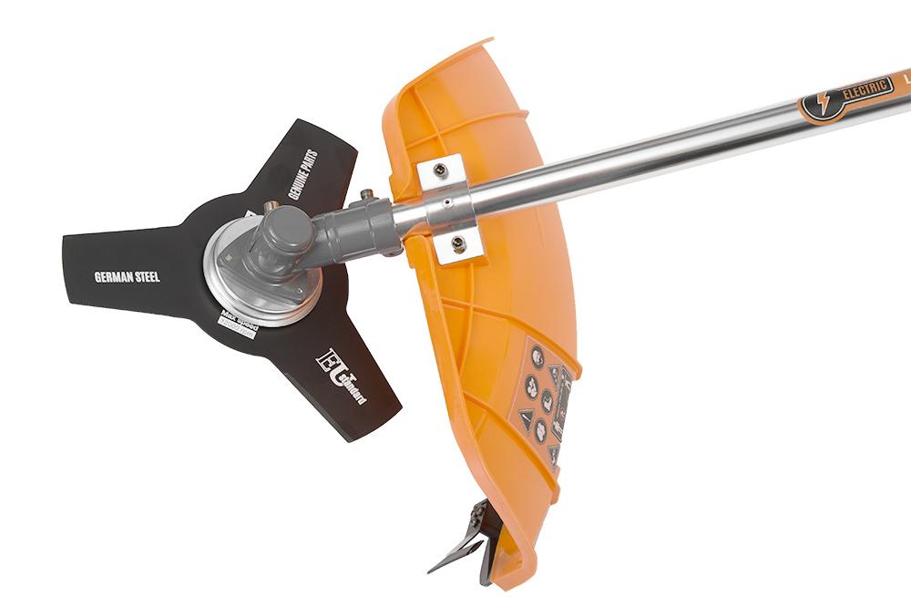 Коса електрична Daewoo DABC 1400E