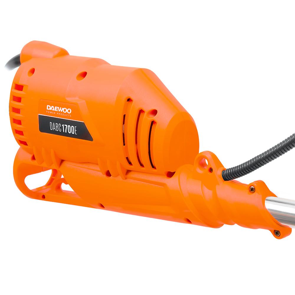 Електрична коса Daewoo DABC 1700E