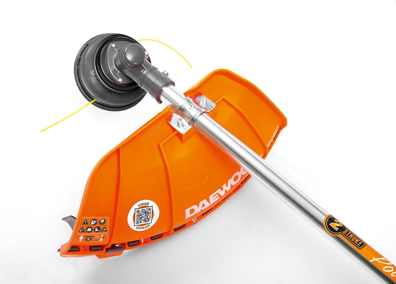 Мотокоса бензинова Daewoo DABC 520